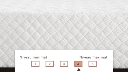 Matelas en mousse visco lastique de 10 po welcome to costco wholesale - Matelas mousse 140x190 ...