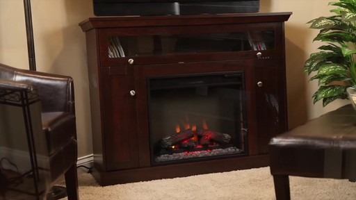 Windsor Cm 23 In Media Electric Fireplace Welcome To Costco Wholesale