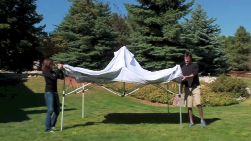 Impact 10 ft. x 10 ft. Boot Shade Instant Canopy Kit - image 4 & Impact 10 ft. x 10 ft. Boot Shade Instant Canopy Kit » Welcome to ...