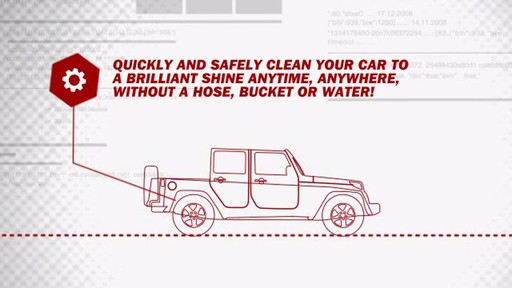 Griot's Garage Spray -On Car Wash (22 oz.) 10984 - image 4 from the video