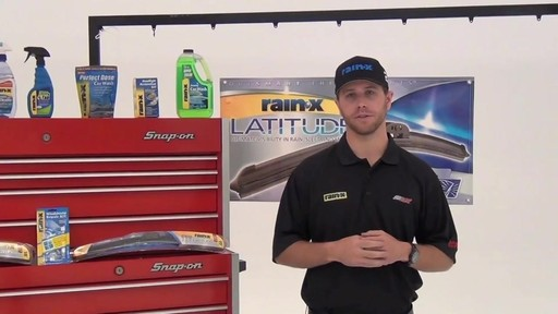 Rain X Perfect Dose Car Wash - Advance Auto Parts - image 2 from the video