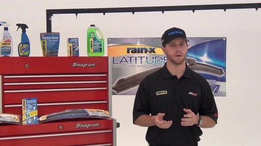 Rain X Perfect Dose Car Wash - Advance Auto Parts - image 3 from the video