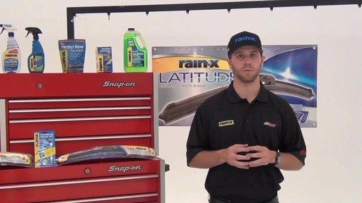Rain X Perfect Dose Car Wash - Advance Auto Parts - image 4 from the video