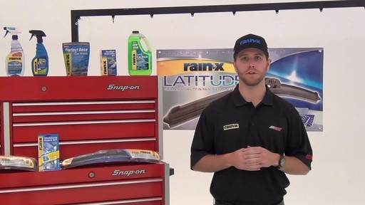 Rain X Perfect Dose Car Wash - Advance Auto Parts - image 7 from the video