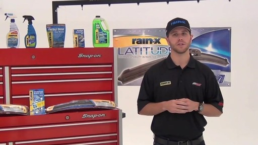 Rain X Perfect Dose Car Wash - Advance Auto Parts - image 9 from the video