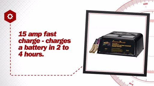 schumacher battery charger 100 15 2 se 2151ma  advance auto parts schumacher battery charger 100 15 2 se 2151ma image 7 from the