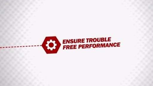 Tru-Torque Drum Brake Wheel Cylinder W610111 - image 2 from the video