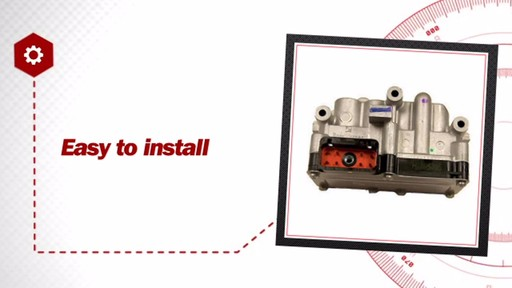 Automatic Transmission Control Solenoid - image 5 from the video
