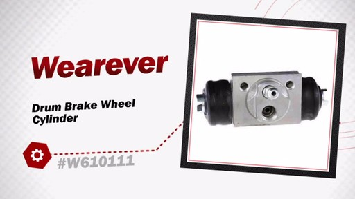 Drum Brake Wheel Cylinder - image 3 from the video