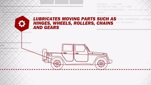 Multi-Purpose Lubricant Gallon Liquid - image 4 from the video