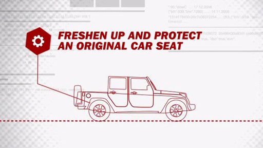 AutoCraft Durable Polyester Seat Cover Pair Pack AC3545214G - image 4 from the video