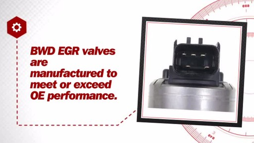 EGR Valve - image 7 from the video