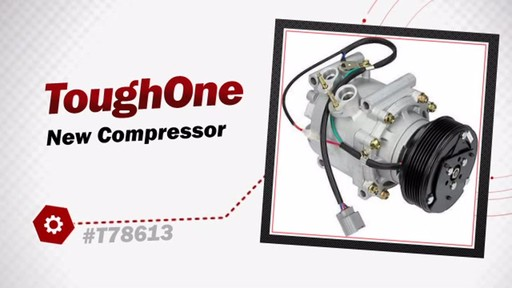 New Compressor - image 3 from the video