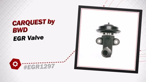 EGR Valve - image 3 from the video