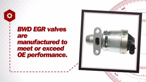 EGR Valve - image 5 from the video