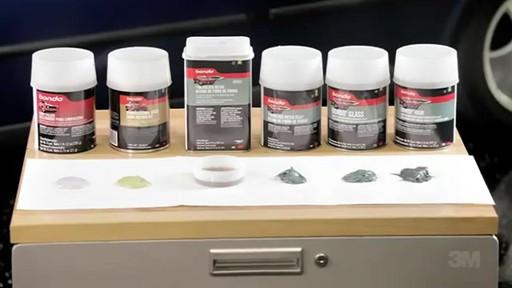 Bondo Glass Vs Body Filler