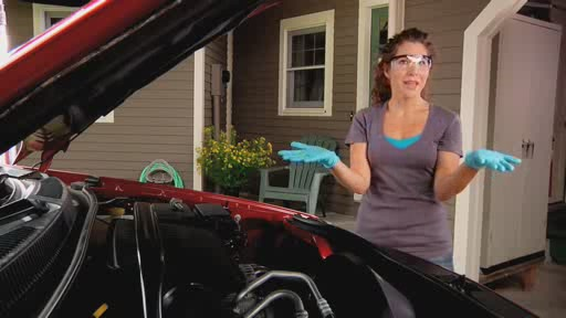 DermaLite Headlight Installation tips from Sylvania AC996 - image 5 from the video
