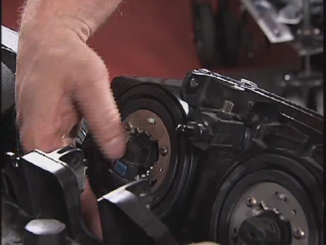 Car Headlight Bulb Replacement Video - Advance Auto Parts - image 6 from the video