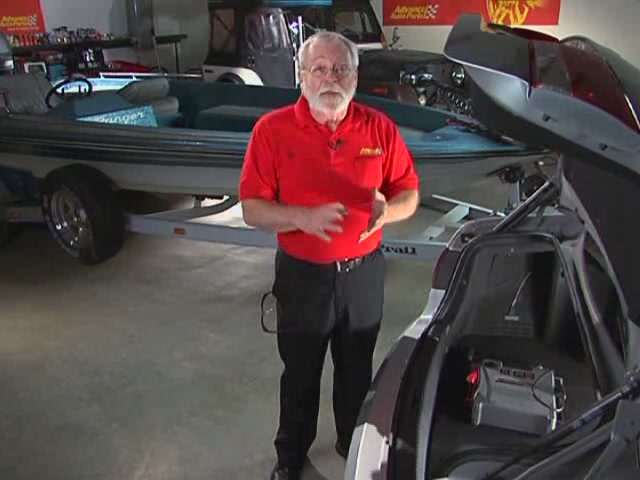 Jump Starter - Starting A Vehicle Video - Advance Auto Parts - image 1 from the video