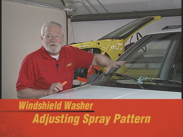Dorman Washer Aim Video - Advance Auto Parts 47137 - image 1 from the video