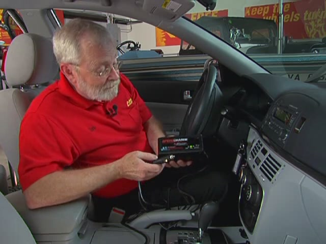 Schumacher Battery Charge Maintainers Video - Advance Auto Parts SSC-1000A - image 1 from the video