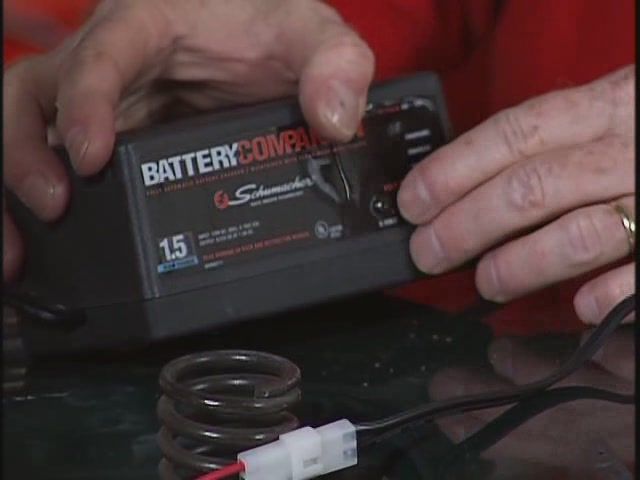 Battery Charge Maintainers Video Advance Auto Parts
