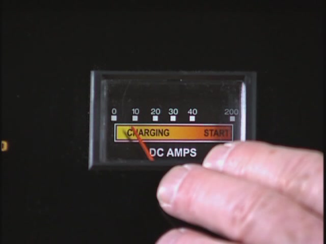 AutoCraft Gold Battery Chargers For All Needs - Advance Auto Parts XC-103 - image 10 from the video