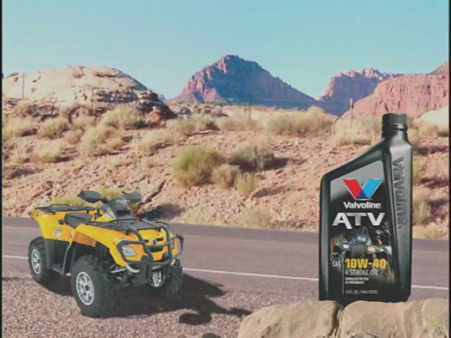 Victor ATV Maintenance - Advance Auto Parts 22-5-00128-8 - image 1 from the video