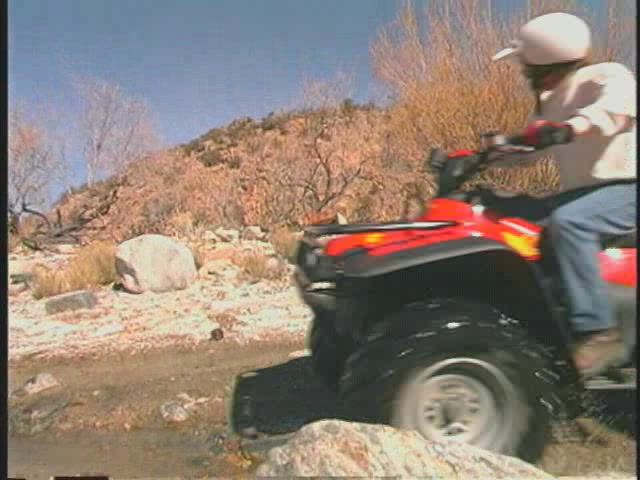 Victor ATV Maintenance - Advance Auto Parts 22-5-00128-8 - image 8 from the video