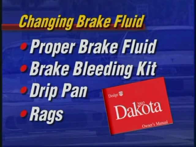 Actron Changing Brake Fluid Video - Advance Auto Parts CP7835 - image 2 from the video