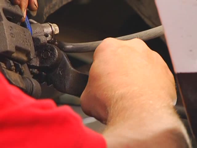 Autocraft Changing Disc Brakes - Advance Auto Parts AC31/CX121 - image 7 from the video