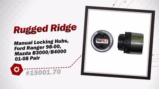 Rugged Ridge Hubs Home Decor border=
