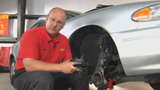 Autocraft Changing Hub Bearings Video - Advance Auto Parts AC452 - image 5 from the video