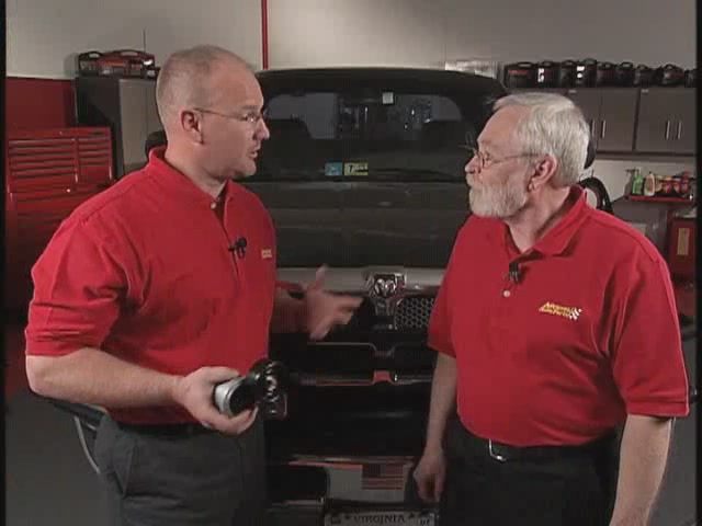 Belts And Hoses Installation Video - Advance Auto Parts - image 1 from the video