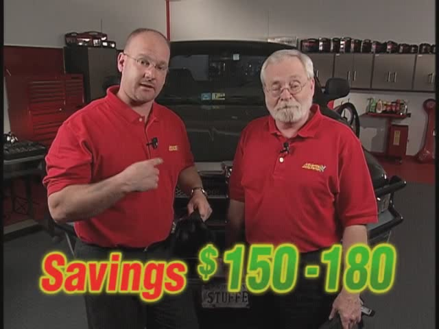 Belts And Hoses Installation Video - Advance Auto Parts - image 10 from the video