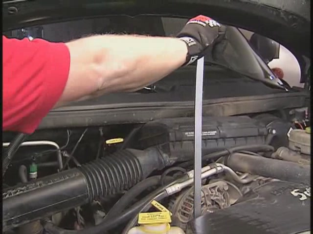 Belts And Hoses Installation Video - Advance Auto Parts - image 2 from the video
