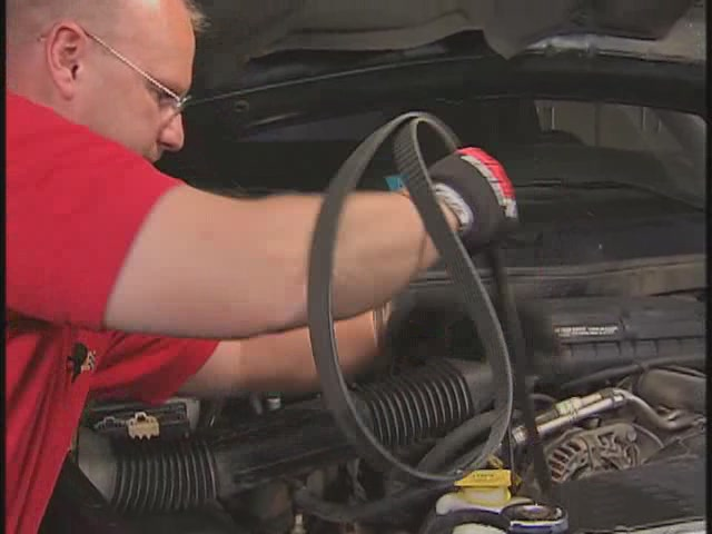 Belts And Hoses Installation Video - Advance Auto Parts - image 3 from the video