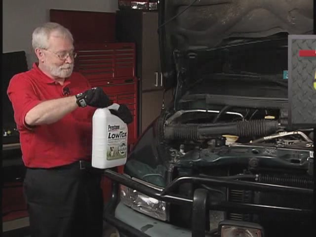 Belts And Hoses Installation Video - Advance Auto Parts - image 9 from the video