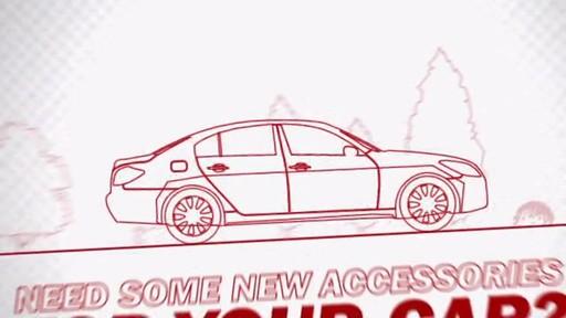 AutoCraft Greenwich Seat Covers Tan AC370109T » Advance Auto Parts Video