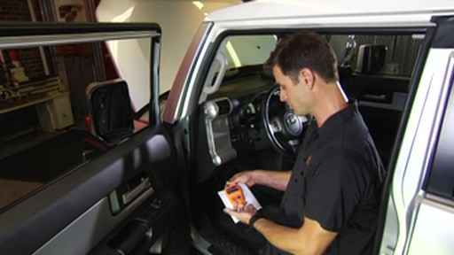 Actron Decoding check engine light CP9125 - image 8 from the video
