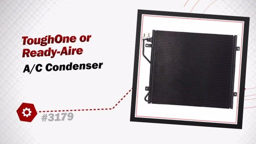 A/C Condenser - image 3 from the video