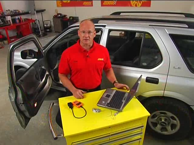 Check Engine Code Scanner - Advance Auto Parts - image 1 from the video
