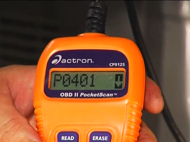 Actron Check Engine Code Scanner - Advance Auto Parts CP9575 - image 10 from the video