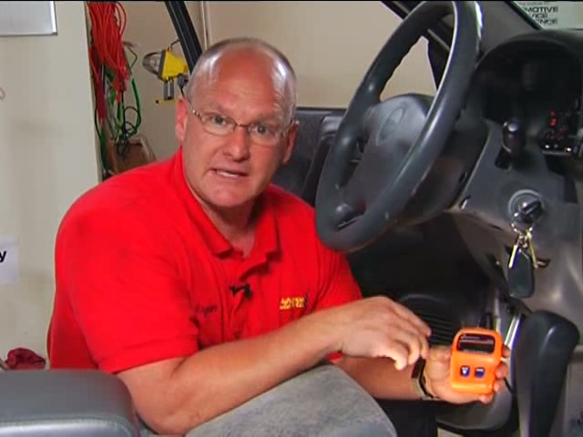 Check Engine Code Scanner - Advance Auto Parts - image 9 from the video