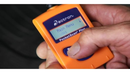 Actron Recognizing your vehicle's issues CP9550 - image 7 from the video
