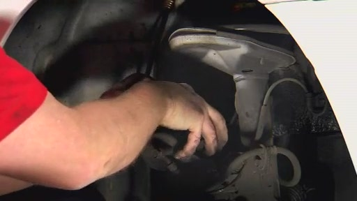 Wagner ThermoQuiet Ceramic Brake Pads - Front (4-Pad Set) QC815A - image 10 from the video