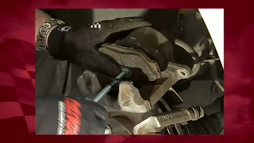 Changing Disc Brakes Step 6-Reusing the Caliper and Compressing the Piston - image 1 from the video