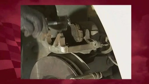 Changing Disc Brakes Step 6-Reusing the Caliper and Compressing the Piston - image 2 from the video