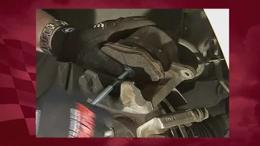 Changing Disc Brakes Step 6-Reusing the Caliper and Compressing the Piston - image 7 from the video