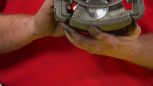 Changing Disc Brakes Step 4 - How Do you Know when to Change? - image 10 from the video